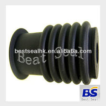 rubber below tube for oil machine seal