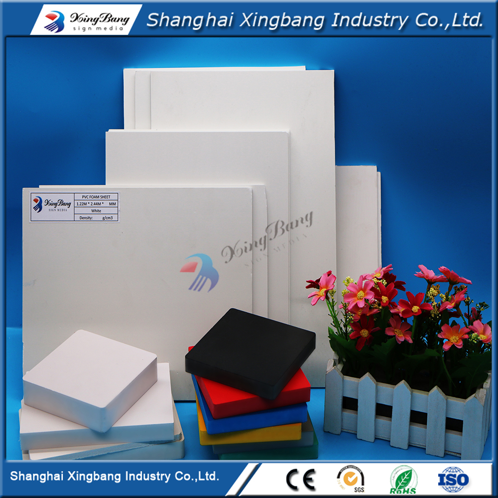 New design pvc plastic sheet 4mm pvc sheet black pvc sheets for waterproofing