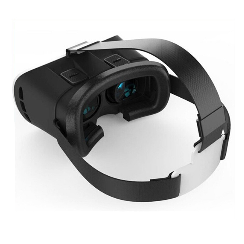 New VR Box Mini 3D Glasses for Smartphones