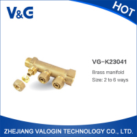 New design high quality cheap pressure manifold