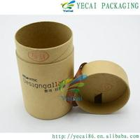 Custom CMKY printing paper candy box package with high quality