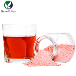 Halal fruit juice flavor vitamin c acerola cherry powder extract raw material