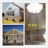 Roof Heat Reflective Insulation Air Cell Bubble Material
