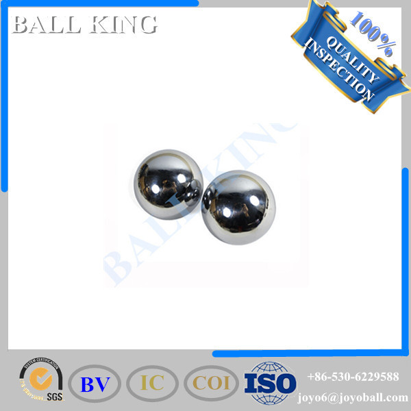 stainless steel ball for bearings with the top quality