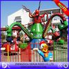 Fashionable new products playground amusement happy jellyfish
