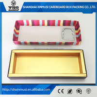 Best-selling chocolate paper boxes luxury