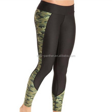 2016 Womens Sports Pants Elastic Yogo Fitness Gym Leggings