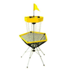 disc golf basket golf game, indoor and outdoor golf game, fashion game 2015