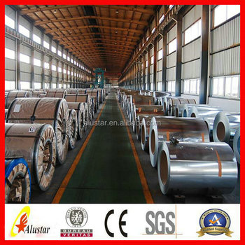 Hot china products galvanized steel roll/galvanized strip