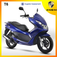 T6--ZNEN MOTOR 2015 cheap motor scooters 150CC gas scooter 150CC chinese motor scooters