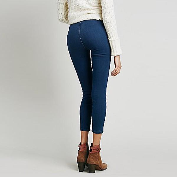 2015 mod seitlicher rei verschluss hochhaus damen jeans oben designjxh121 jeans produkt id. Black Bedroom Furniture Sets. Home Design Ideas