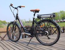 CE Certification and NO Foldable electric city urban bike bycicle