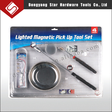4pc Inspection Tool Set