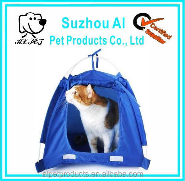 Pet Summer Foldable Waterproof Durable Pet Tent Dog Bed House
