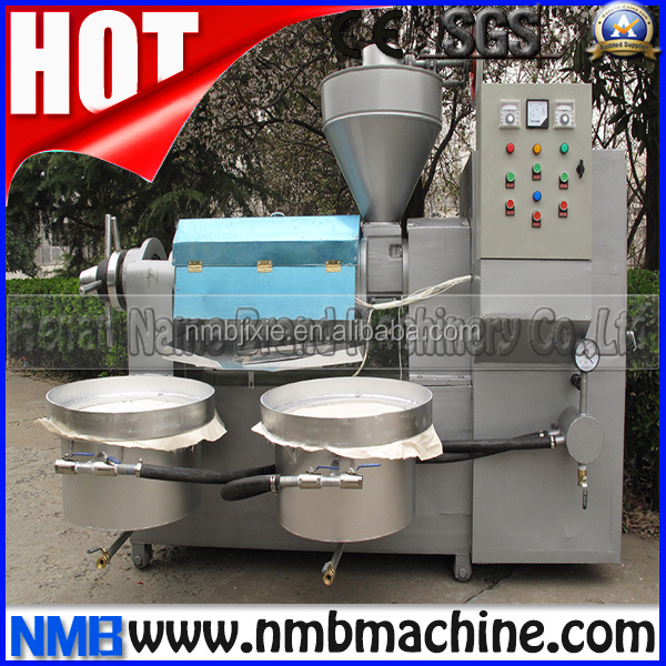multifunctional amaranth soji seed oil press machine