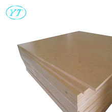 18mm UV Birch Plywood Laser Cutting Plywood for Die Making