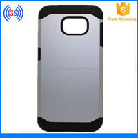 Hybrid Hard Slim Armor Case For Samsung S3 Mini Free Sample