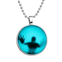 Punk Style Creative Glow in The Dark Pendants <strong>Necklace</strong>