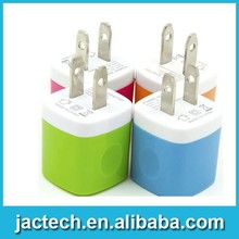 USB wall charger adapter for iphone 5s/6s