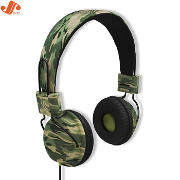 Phone Accessories Mobile Gaming Headset Wired Headphone