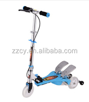 cheap kids electric scooter with seat sx-e1013,electric scooter 3 wheel kid, kids scooter bag