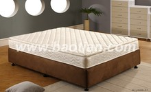 Baotian Furniture soft spring mattress with one side topper