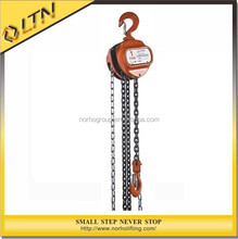 Hot Sale ! Manual Chian Hoist 5 Ton Chain Pulley Block
