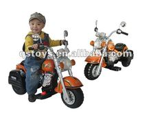 Children ride on car/kids ride on motorcycle