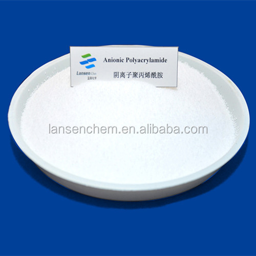 Anionic Type Emulsion Polyacrylamide / water thickening agent