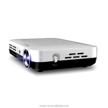 SM2 Cost Effective LED Mobile 3D Hologram projector Home Fun Children Favorite Projector Have CE Rohs