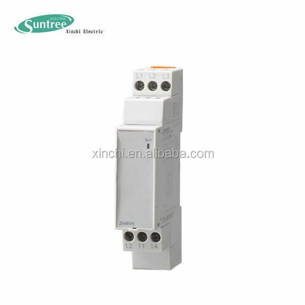 electric time switch/din rail time relay/weekly 24h timer switch relay