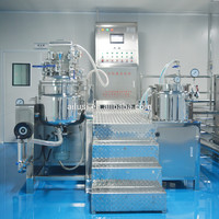 Efficient ketchup manufacturing process machine for making perfect tomato ketchup
