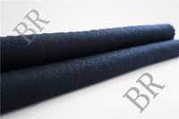 the tr brushed fabric with 90% polyester 10% use for Linin