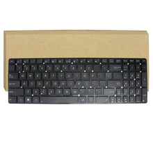 US Layout Laptop Replacement Keyboard for Asus A55a A55N A55V with No Frame