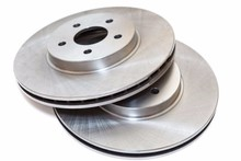Good Price Car Accessory Auto Brake Discs for Toyota Land Cruiser 43512-60140