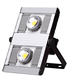 80w high power oil refineries led explosion proof lighting fixture gas station canopy light