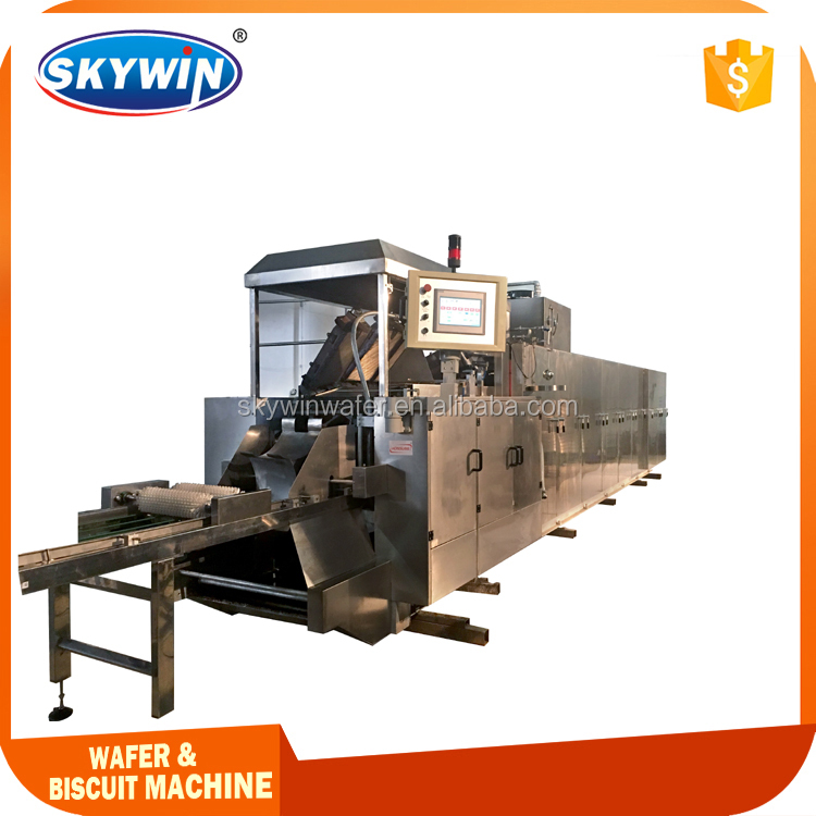 Factory Price Gas Or Electric Wafer Curing Oven