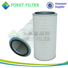 Pleated Cartridge Filters Air Filter Element Assy for Weld Smoking