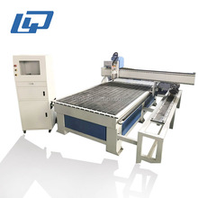 New equipment 1325 wood cnc router for furniture making, cnc wood carving machine