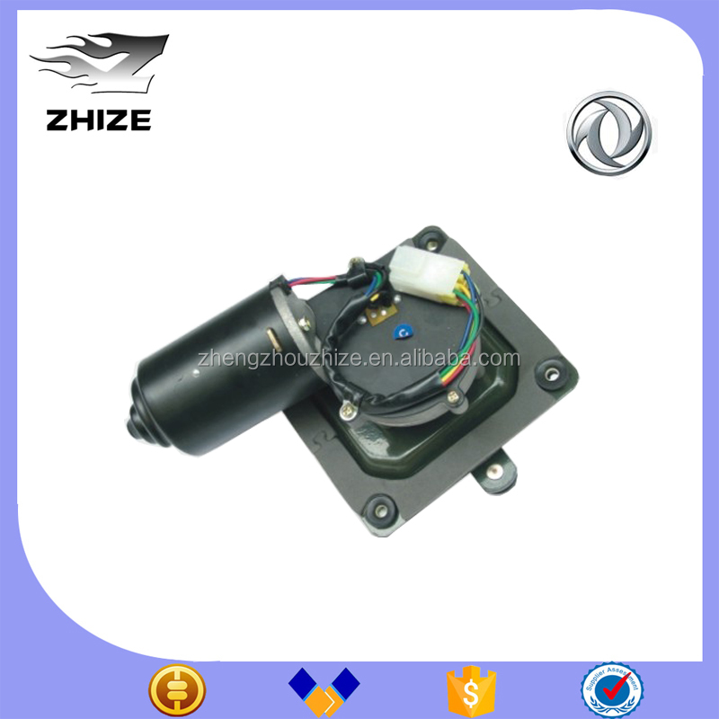 Dongfeng original truck part 3741010-C0100 24V DC Wiper Motor for Kinland