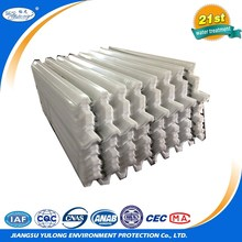 PP/PVC Lamella plate tube settler for waste water treatment