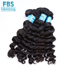 Natural hair extensions free sample low prices for hair unprocessed 100 human hair
