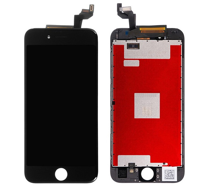 4.7 inch 1334x750 cell phone lcd display with digitizer assembly for iphone 6s 32gb