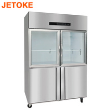 JETOKE Digital Display refrigerators and freezers