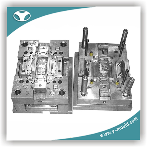 Custom high quality ABS/PC/PP plastic material product Plastic Injection Mould