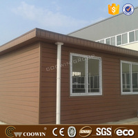 furniture malaysia wood plastic composite WPC laminate wall panel types of cladding