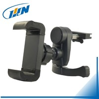 Universal Mobile Phone Holder Car Air Vent Mount Bracket for Samsung Galaxy S4 S5 Note 3 for iPhone 4 4S 5 5S 6 Plus