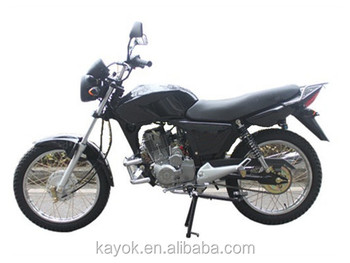 2015 New Style High quality Hot sale ChongQing Motorcycle KM150CG