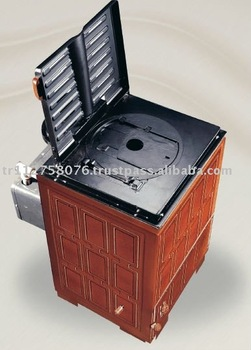 Central Heating Heater Stove