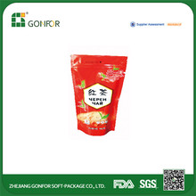 Popular Product New Product Resealable china fruit tea bag